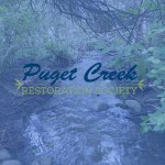 Puget Creek Restoration Society