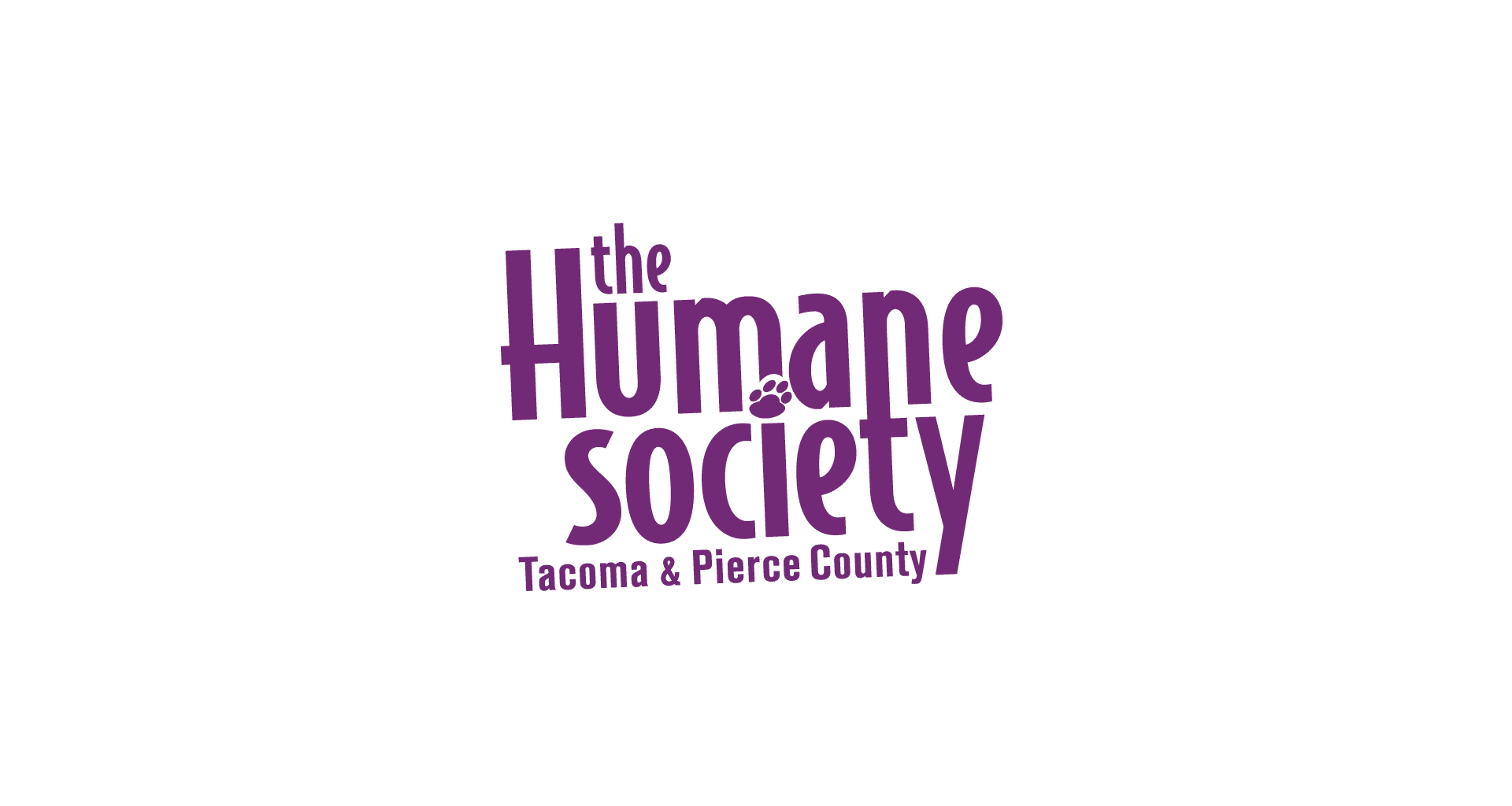 The Humane Society of Tacoma